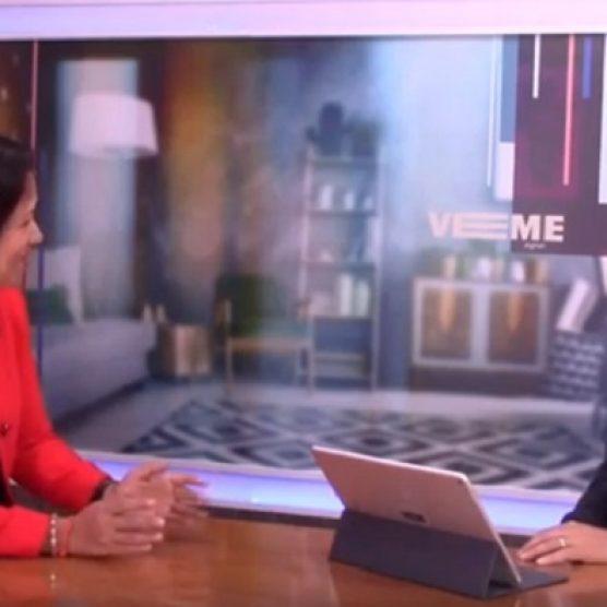 Entrevista para VEME Digital