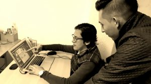 Blog/ Diseño gráfico en la fundación