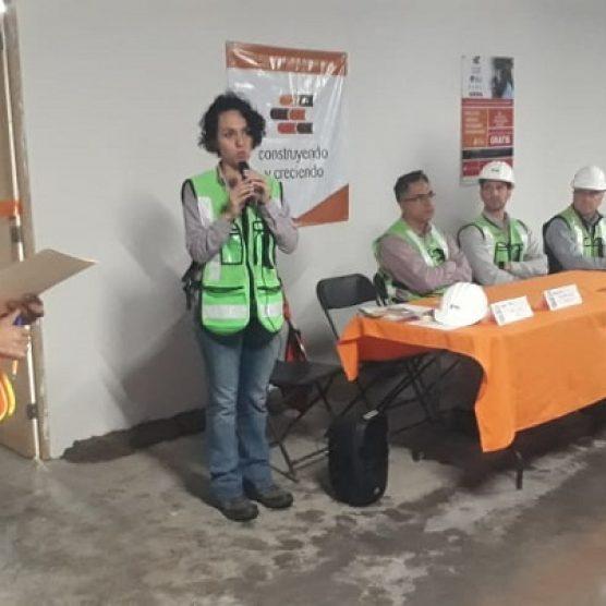 Inauguramos nuestra primer aula en León, Guanajuato