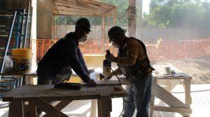 ¿Por qué los trabajadores de la construcción deben ser valorados?