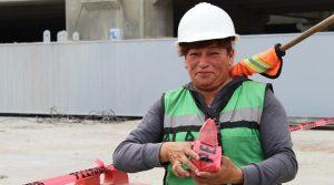 Mujeres en la obra: testimonios de trabajadoras de la construcción