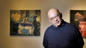 Gilberto Aceves Navarro, trayectoria de un artista