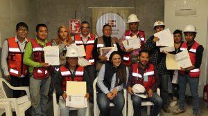 Graduados en Bosque Real de Hogares Unión