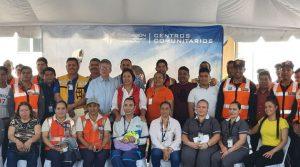 Inauguramos aula en Aeropuerto Puerto Vallarta