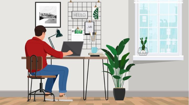 Realiza reuniones virtuales exitosas