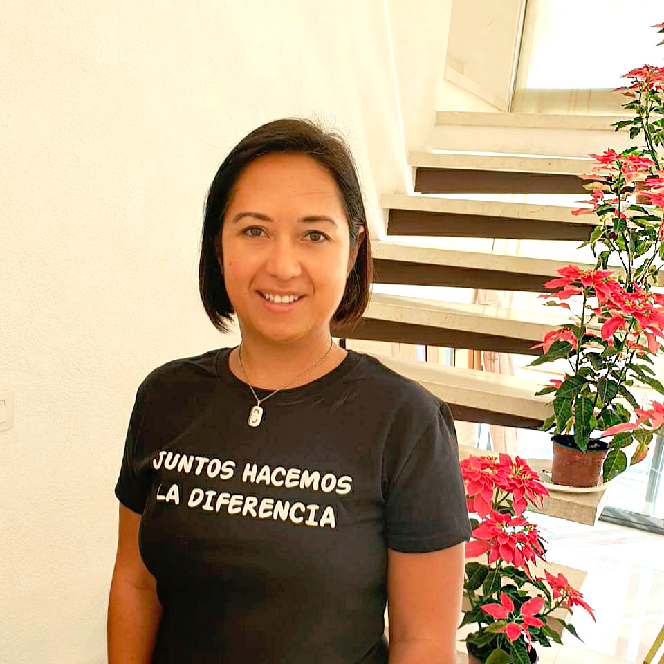 Roxana Fabris